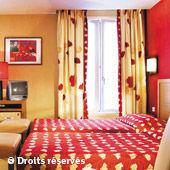 Hôtel Mademoiselle 3*