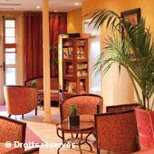 Hôtel Paris Eiffel Cambronne 3*