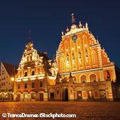 Réveillons 2015 - Réveillons Riga nouveauté