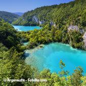 Circuit Croatie - Grand Tour de Croatie