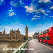 Escapade Londres