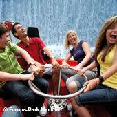 Europa Park - Attraction aquatique