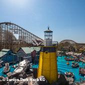 Europa Park - Parc d'attractions