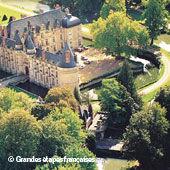 Week-end château