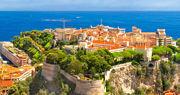 Week-end Monaco