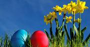 Week-end Pâques en Europe