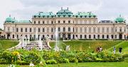Séjour à Vienne