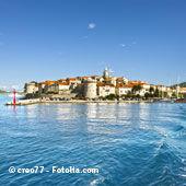 Vacances Croatie - Ile de Korcula