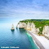 Week-end France - Etretat