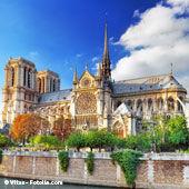 Week-end France - Paris