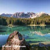 Vacances au Tyrol