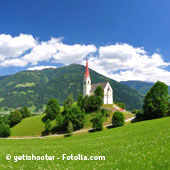 Vacances en Autriche