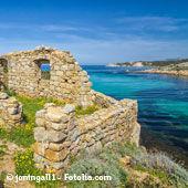Vacances Corse - Générique