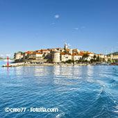Vacances Croatie - Croisière