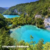 Vacances Croatie - Circuit
