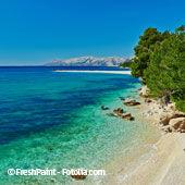 Vacances Croatie - Séjour