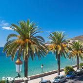 Vacances Corse - Ajaccio