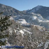 Earlybooking ski France - Hautes Alpes