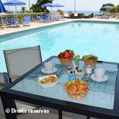 Séjour Corse à l'hôtel Orizonte 3*