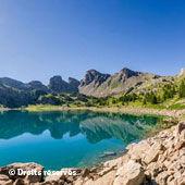 Séjour France à la Résidence Les Cimes du Val d'Allos
