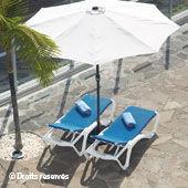 Vacances Madère - Hôtel Raga 4*