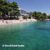Voyage pas cher en Croatie