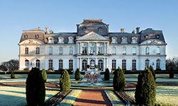 Château d'Artigny - Loire