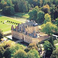 Château d'Esclimont - Loire
