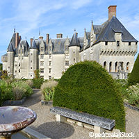 Château de Langeais - Loire