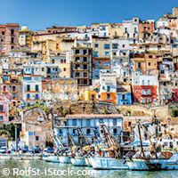 Circuits en Italie - Sicile