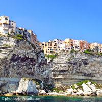 Séjour en Corse - Bonifacio