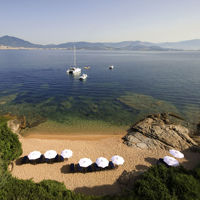 Thalasso en Corse