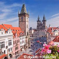 Voyages en République Tchèque