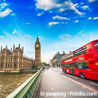 Week-ends à Londres - Harry Potter