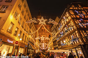 Marché De Noel Strasbourg Hotel.Marché De Noël 2016 En Europe Vacances Et Idée Cadeau