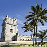 Week-ends à Lisbonne - Tour de Belém