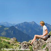 Randonnées autour d'Innsbruck