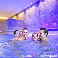 Vacances en famille en Autriche - Hôtel Schwarzbrunn