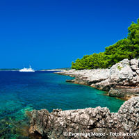 Vacances en famille - Croatie