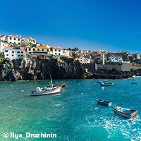 Séjours sur l'ile du Portugal