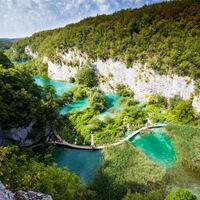 Croisière en Croatie