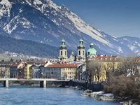 Week-end à Innsbruck