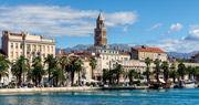 Evénements Croatie Septembre