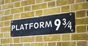 Week-end Londres sur les traces d'Harry Potter