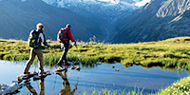 Randonnées à Innsbruck - Tyrol - Autriche