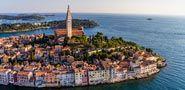 Séjours en Istrie