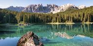 Nos offres voyages au Tyrol