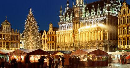 Nos idées voyages sur la Belgique