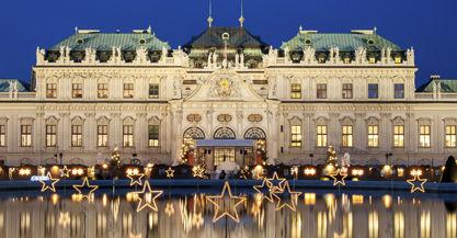 Nos idées voyages sur l'Autriche