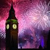 L'incontournable nouvel an londonien